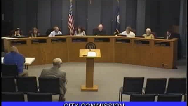 Board of Commissioners Meeting - November 19, 2019