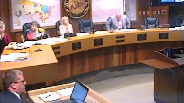 December 4, 2019 Council Meeting