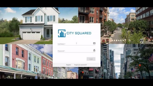 City Squared Application Process