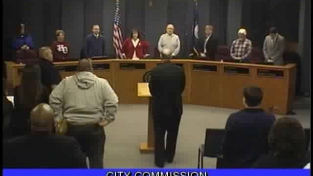 Board of Commissioners Meeting - December 10, 2019