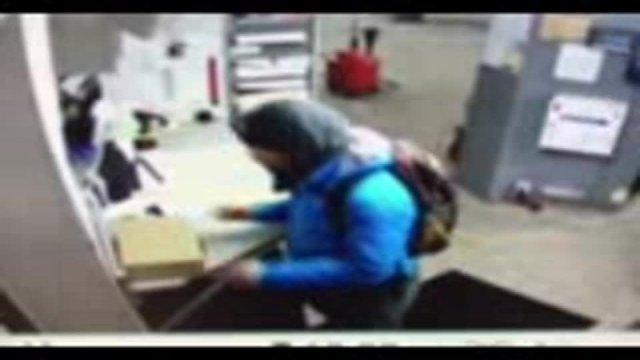 Burglary - Hempstead - 12-12-19