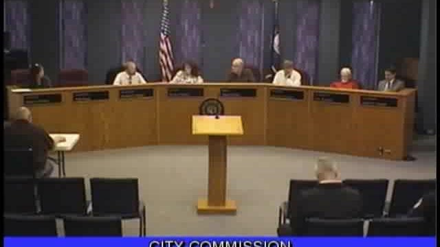 Board of Commissioners Meeting - December 13, 2019