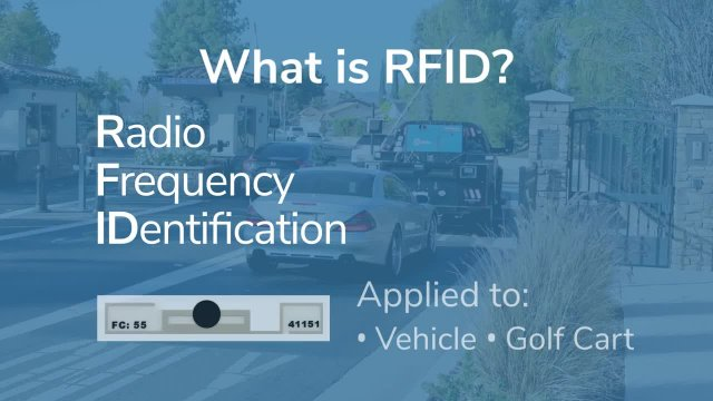 RFID Mandatory Transition