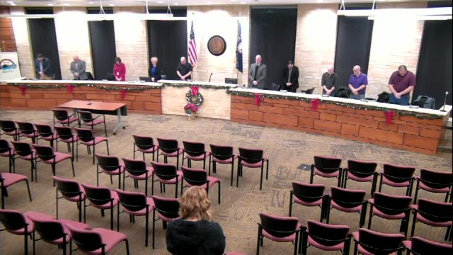 01-07-2020 Common Council Meeting Video