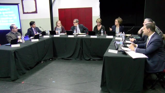 1-30-2020 RIOC Board Meeting Pt 1