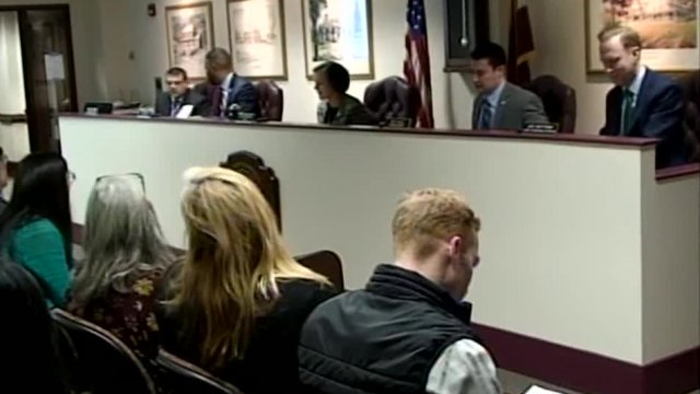 2/6/2020 Commissioners Meeting