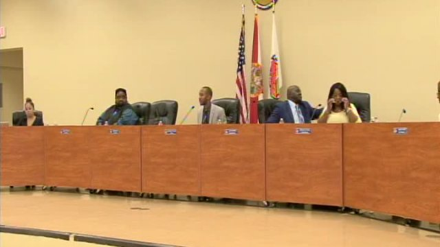 Regular Commission Meeting February 12, 2020