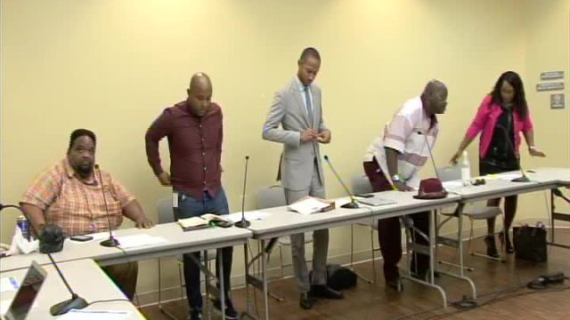 City Commission Workshop February 19, 2020