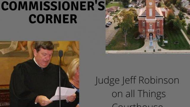 Commissioners Corner Robinson Feb 2020E2