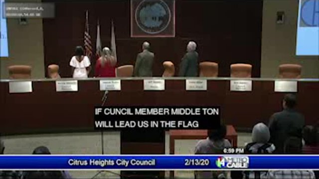 February 13, 2020 Council Meeting