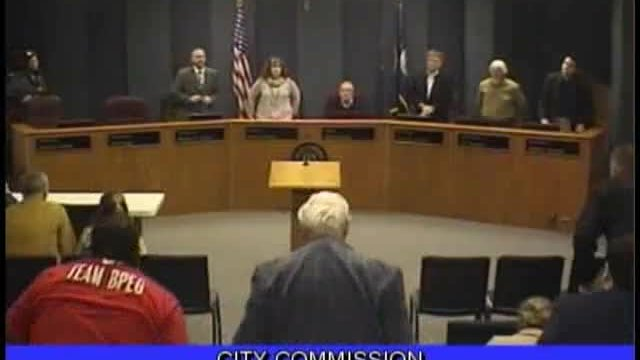 Board of Commissioners Meeting - February 25, 2020