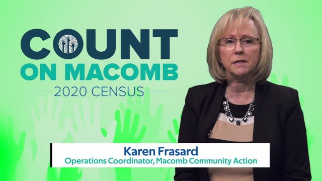 PSA - Census 2020 Q7 Supercut