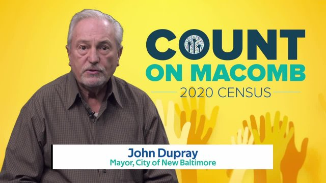 PSA - Census 2020 Q19 Supercut