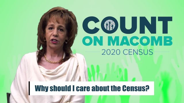 PSA - Census 2020 Q4 Cindy Berry