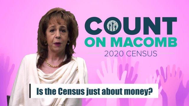 PSA - Census 2020 Q6 Cindy Berry