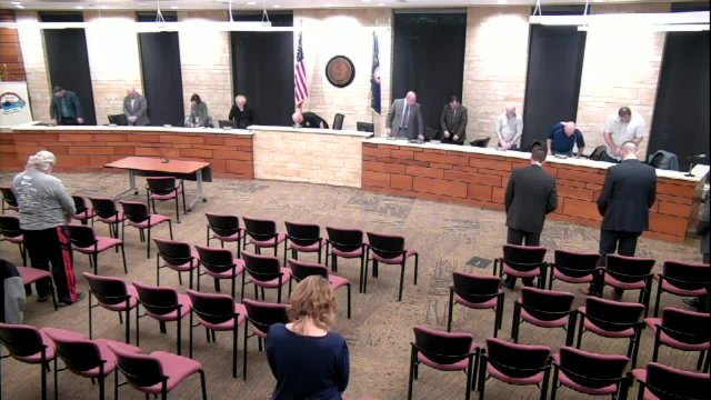 03-03-20 Common Council Meeting Video
