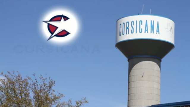 Video Desarrollo Economico de Corsicana, Texas