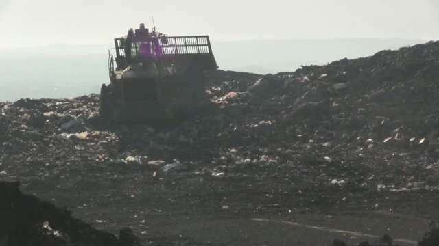 Contractor Dump Trailer