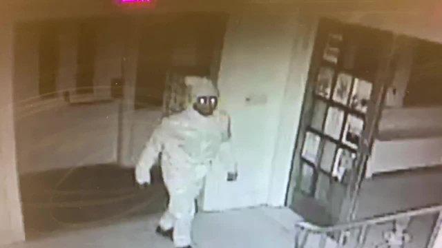 suspect video