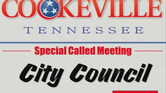 Special City Council Meeting - March 12, 2020