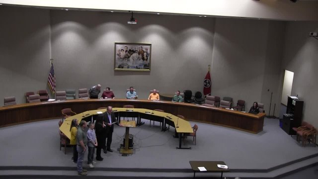 City Commission March 12, 2020 Part 2 of 2