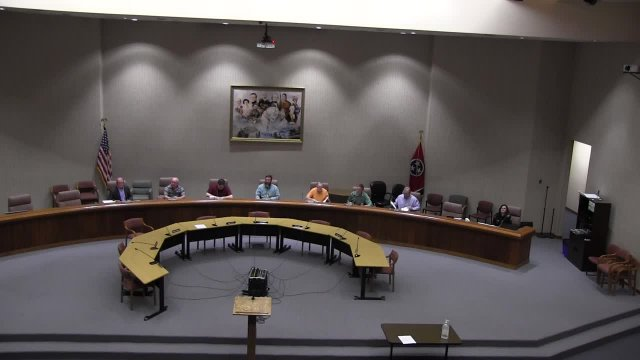 City Commission March 12, 2020 Part 1 of 2