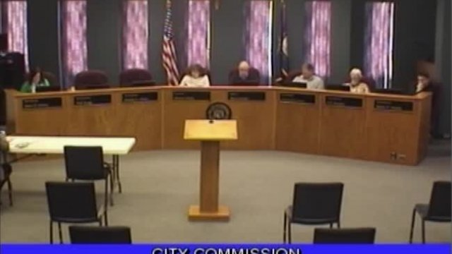 Board of Commissioners Meeting – March 17, 2020