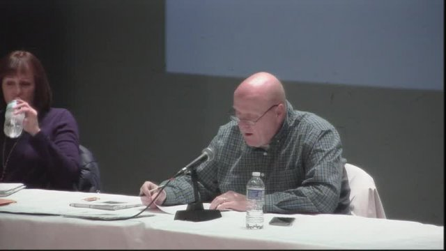 Plan Commission Meeting (3-16-20)