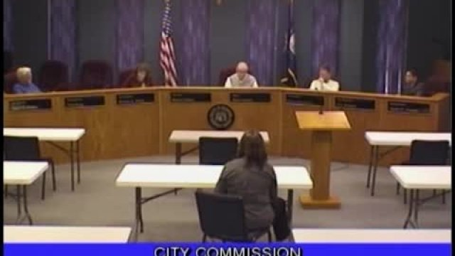 Board of Commissioners Meeting – March 19, 2020