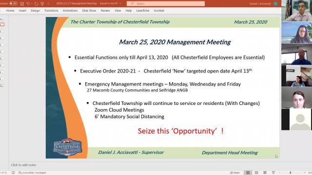 2020.3.25_Zoom Management Meeting