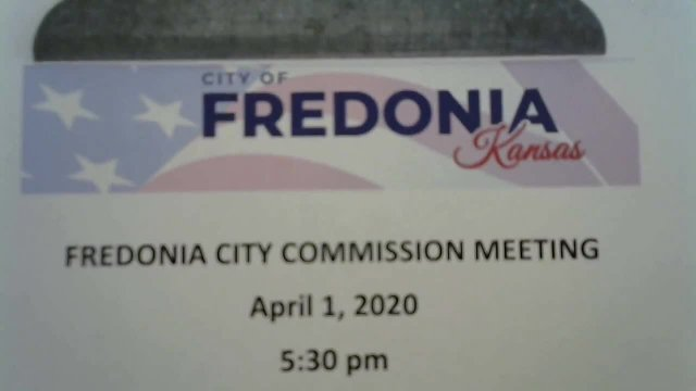 Commission Meeting 4.1.2020