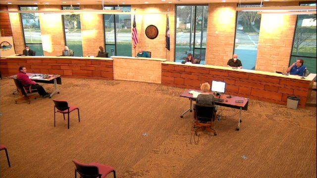 04-21-20 Common Council Meeting Video
