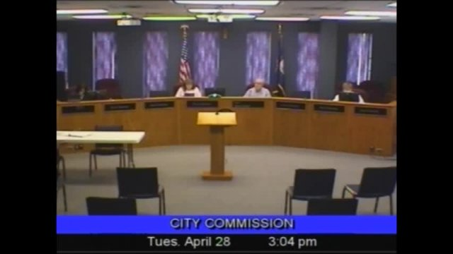 Board of Commissioners Meeting – April 28, 2020