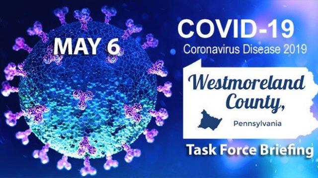 Covid19 Briefing 5.6.2020