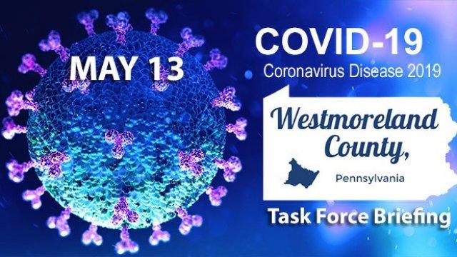 COVID-19 Briefing 5.13.2020