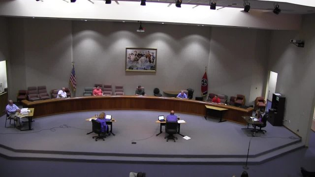 Budget Work Session FY 2021 May 28, 2020 Part 2
