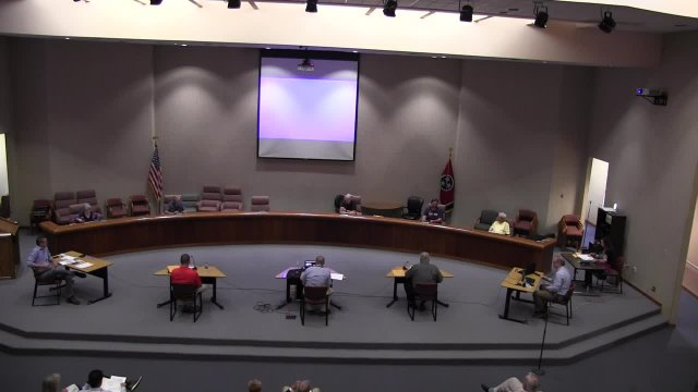 Planning Commission June 1, 2020 Part 1 of 3
