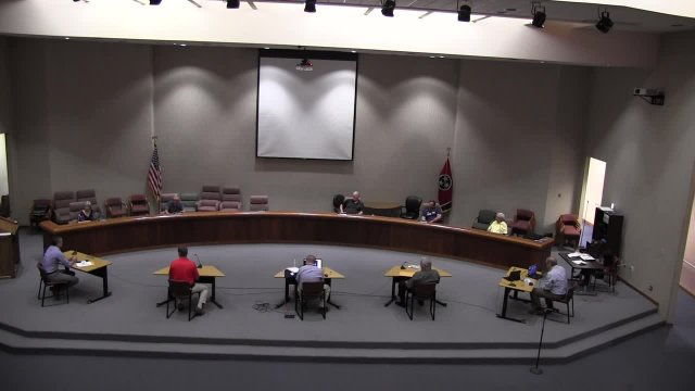 Planning Commission June 1, 2020 Part 3 of 3