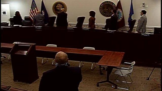 Town Council Regular Meeting for June 22nd, 2020