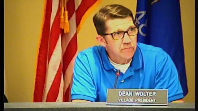 Village Board July 6 2020