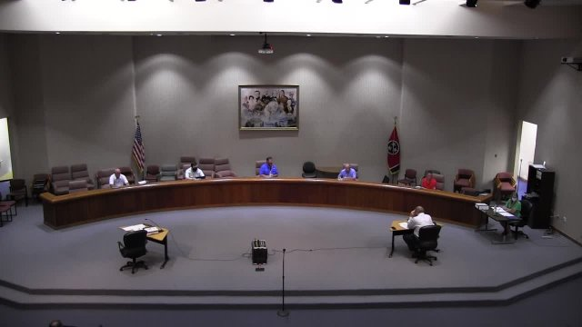 City Commission July 9, 2020