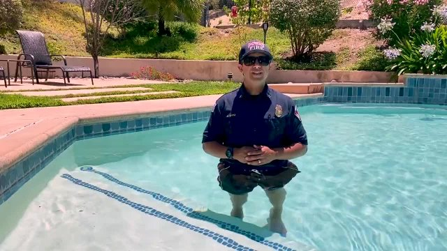 Backyard Pools Big and Small: Water Safety Tips