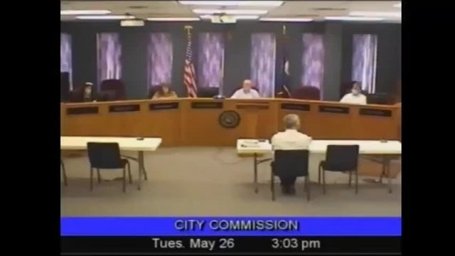 Board of Commissioners Meeting – May 26, 2020