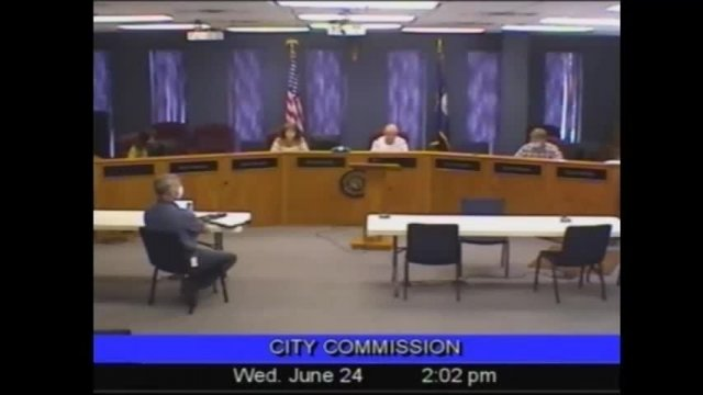 Board of Commissioners Meeting – June 24, 2020