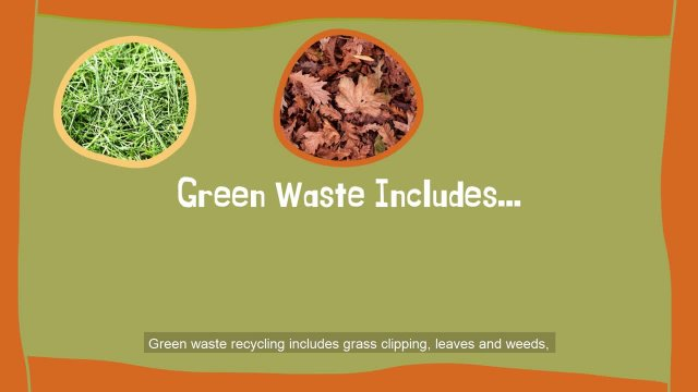 Green Waste Bins Roll Out in Poway