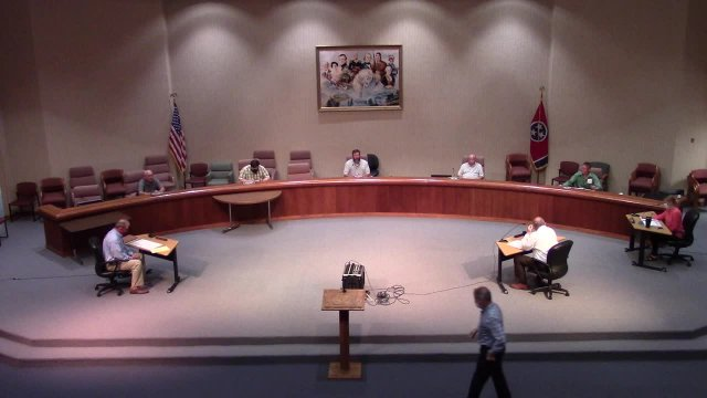City Commission September 10, 2020