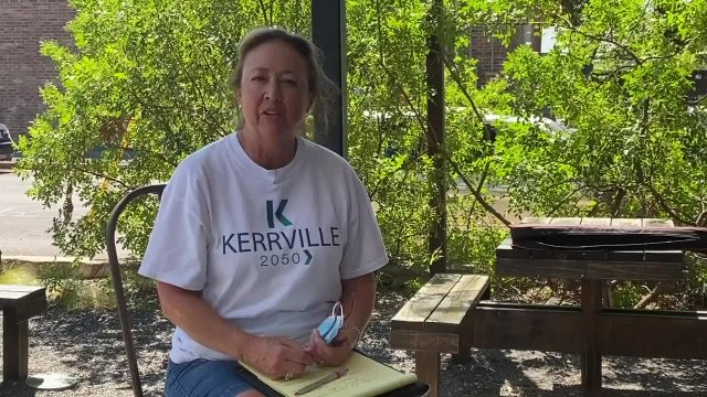 KERRVILLE CLIPS - AUGUST 20, 2020