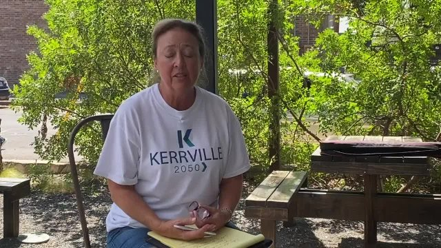 KERRVILLE CLIPS - AUGUST 25, 2020