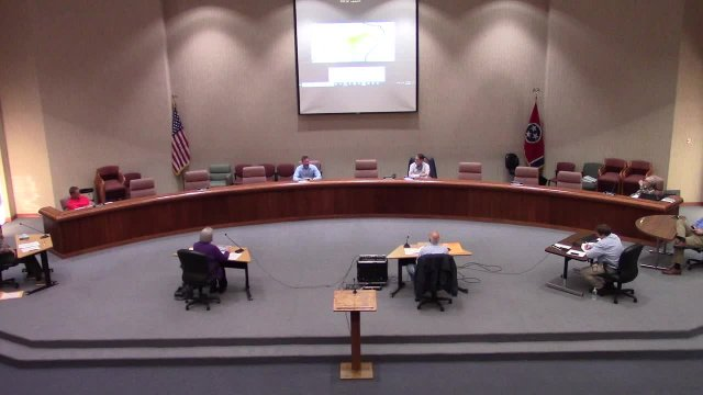 Planning Commission October 5, 2020 Part 2 of 3