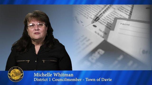 Broward County Charter Amendment PSA 1